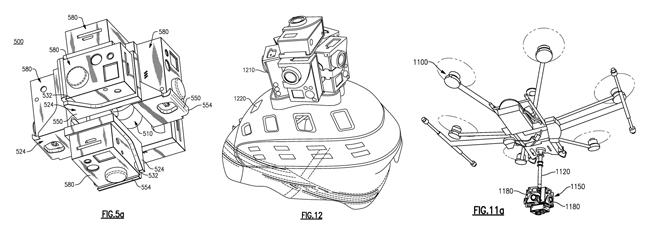 360Heros社の国際特許出願